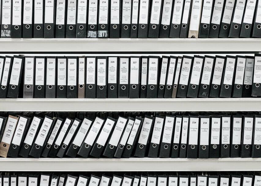 dokumentenmanagement