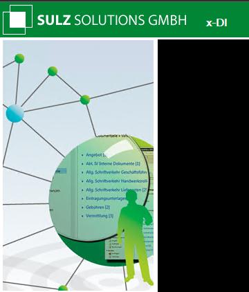 Offizielles Bild von x-DI als Schnittstelle zwischen Dynamics 365 und Dokumentenmanagementsystemen (DMS)
